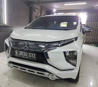Harga Xpander Surabaya Medan Banten Sumatera Sulawesi Selatan