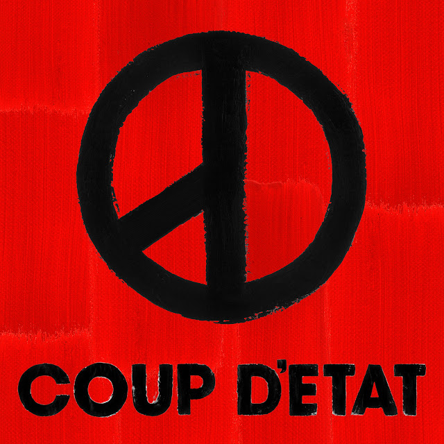 G-Dragon : Coup D'Etat MV