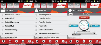 Keuntungan Menggunakan Aplikasi My Telkomsel