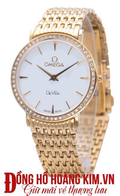 đồng hồ nam omega mới uy tín