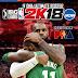 NBA 2K18 PC│DNA ULTIMATE ROSTER│MASSIVE MOD RELEASED│By Shuajota