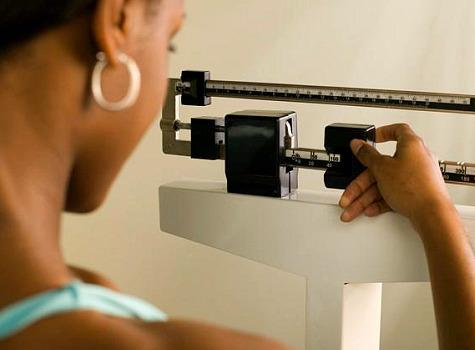Black lesbian workout