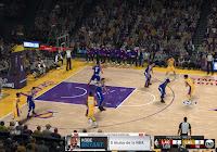 NBA 2K19 TNT Scoreboard v1 5 by looyh - NBA 2K MODS