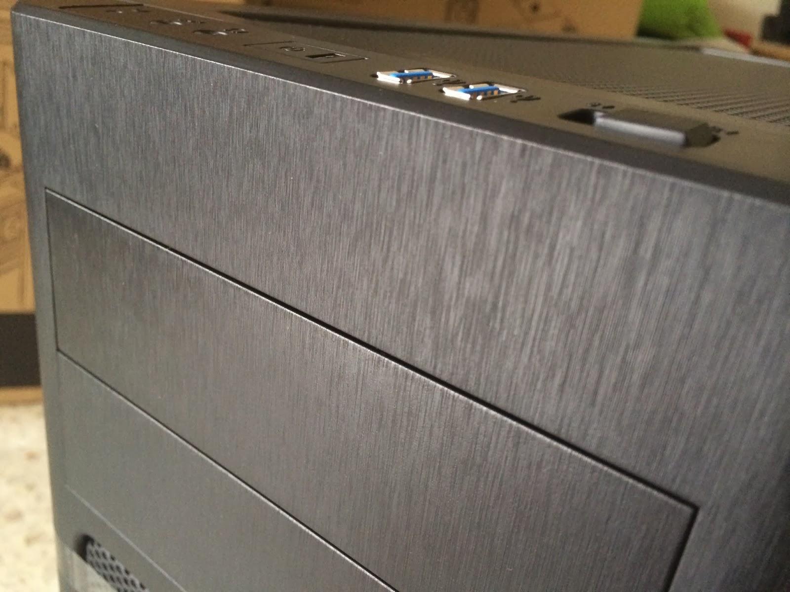 Fractal Design Arc Mini R2 110
