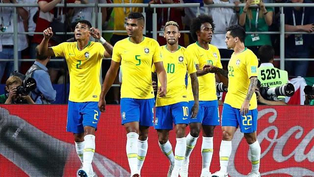 البرازيل تهدد رقم ألمانيا القياسي