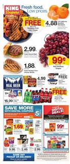 King Soopers Weekly Ad April 24 - 30, 2019