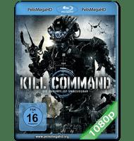 COMANDO KILL (2016) FULL 1080P HD MKV ESPAÑOL LATINO