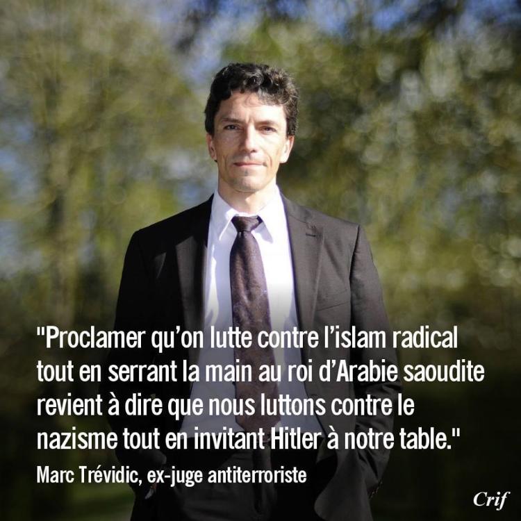 Marc Trévidic