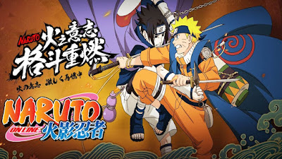 Naruto Mobile V1.6.10 [Link Multiup]