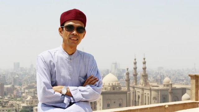 Masyarakat Usulkan Ustadz Abdul Somad Jadi Capres ke PKS