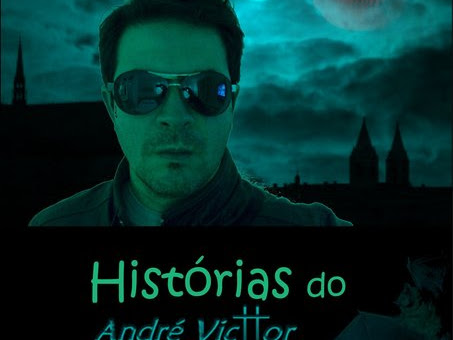Dica: Histórias do André Victtor volume 1