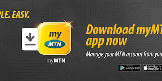 Get 3GB for N1500, 15GB for N6000 on MyMTN App + Free 4GB Data on Your 4G SIM Card