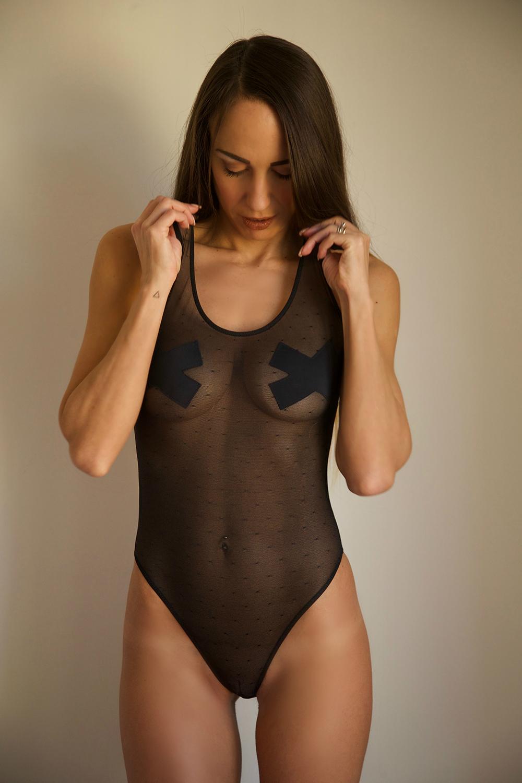 body tigelle