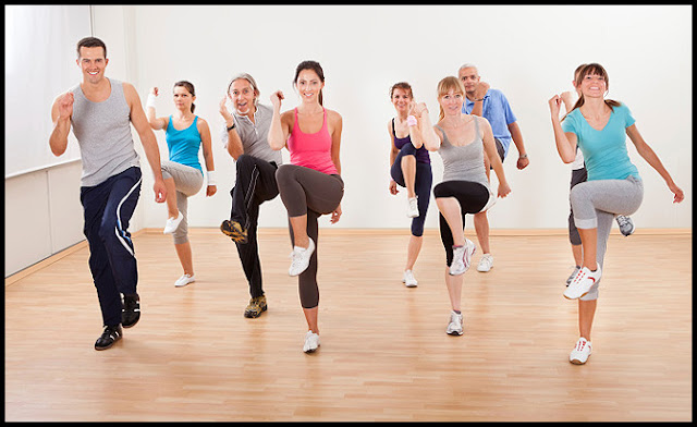 How-Does-Aerobic-Exercise-Help-Prevent-Cardiovascular-Diseases