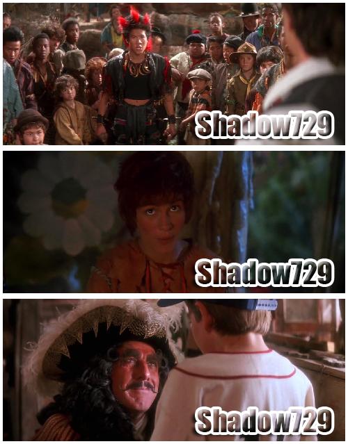 Hook (1991) 1080p H264 Dual [Steven Spielberg]