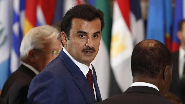 Nenhum país do mundo foi tão paciente com as transgressões políticas do Catar, como a Arábia Saudita, Bahrein e os Emirados Árabes Unidos