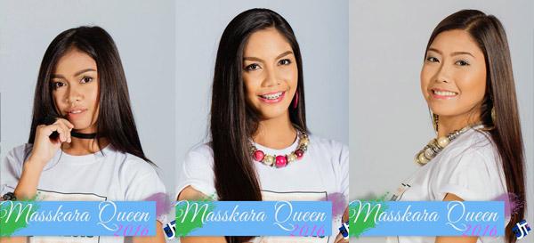 MassKara Queen 2016