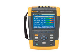 Jual Fluke H 35 Power Quality Analyzer Terbaru