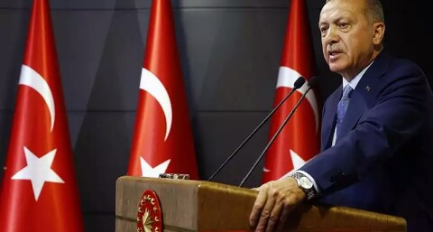 Israel warned against Turkey