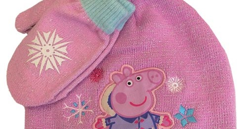 Nickalive Eone Expands Quot Peppa Pig Quot Licensing Program In