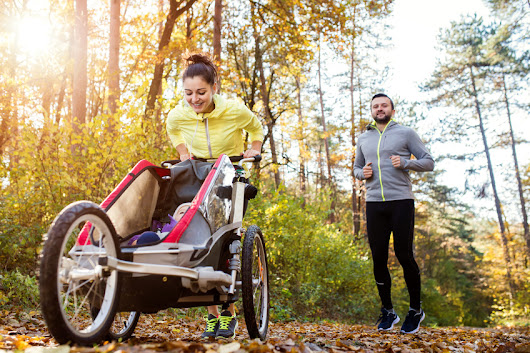 Essential Things To Consider When Buying Double Jogging Stroller