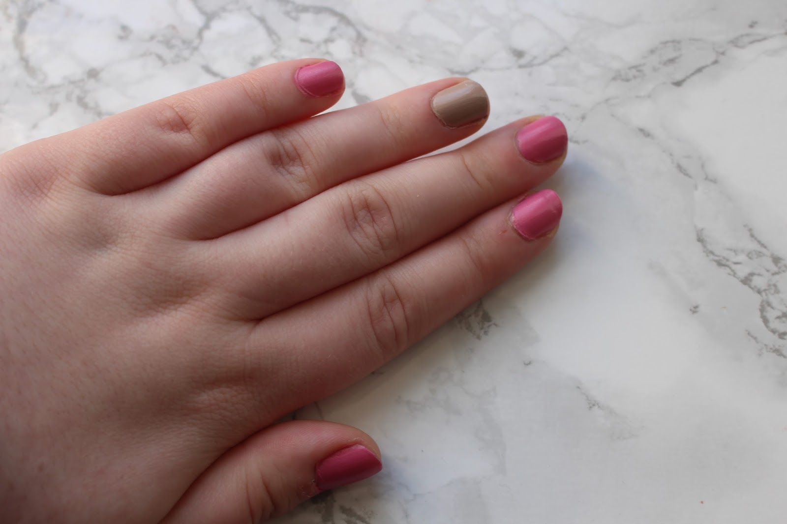Barry M Limited Edition Nails