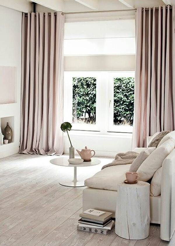5 Tips To Decorate The Living Room 5