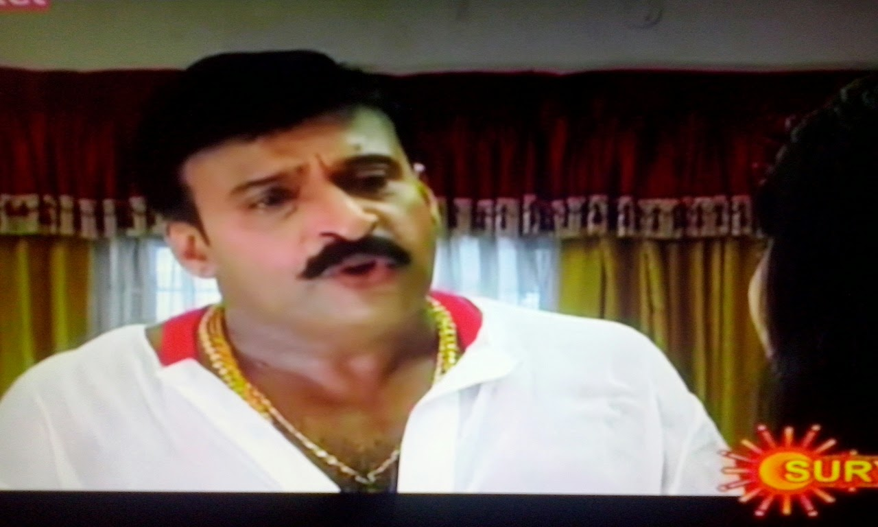 Swantham malootty malayalam serial