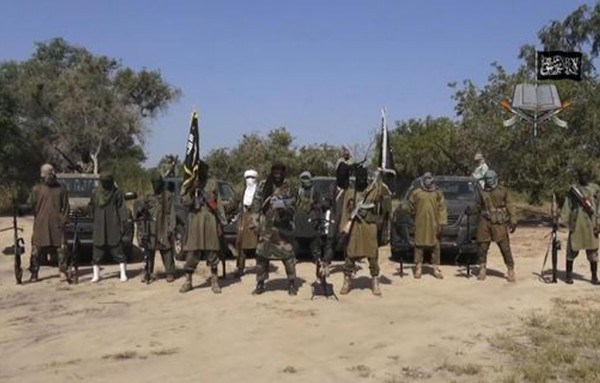 See The New Deadly Attack Guns Boko Haram launched In Maiduguri