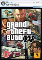 تحميل اخر اصدار من لعبة سرقة السيارات gta iv كاملة مع الباتش وكراك التفعيل