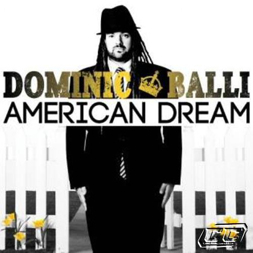 Dominic Balli - American Dream 2011 English Christian Album