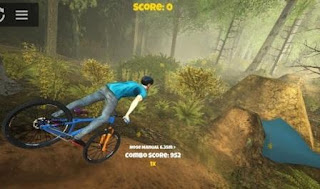 Download Shred 2 APK DATA MOD