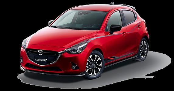 Harga Mobil Mazda Terbaru