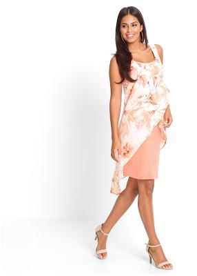 vestidos sin sujetador
