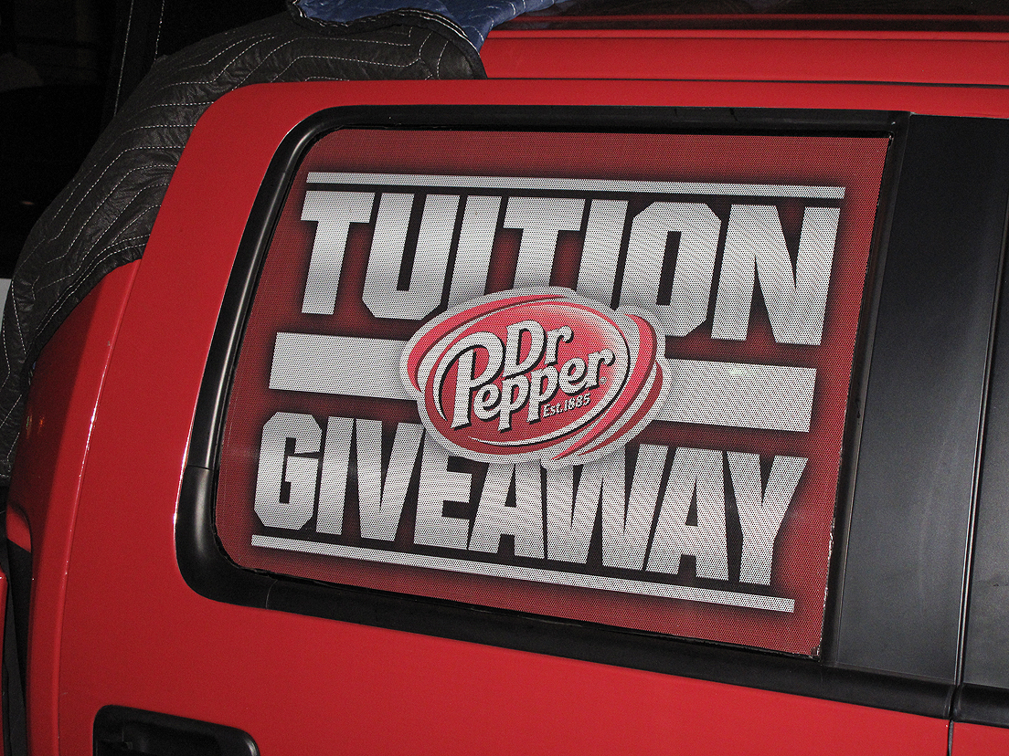 dr pepper tuition giveaway the blog about stuff dr pepper tuition giveaway 9538