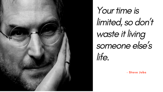 Steve Jobs Inspirational Quotes | Inspiring Steve Jobs Quotes on Life and Success