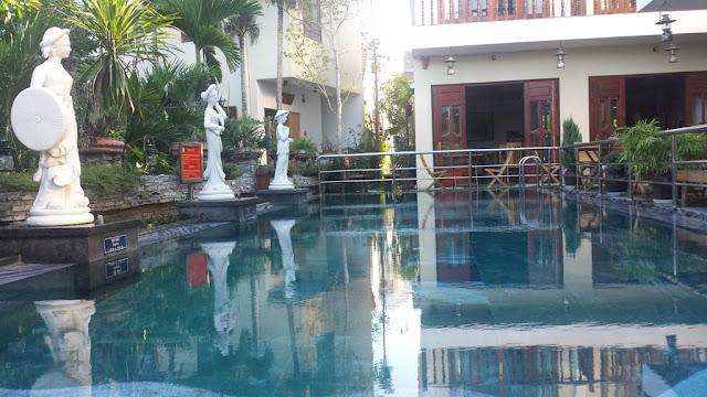 Hotel Truc Huy Villa