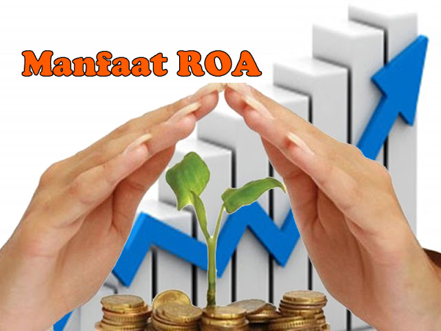 manfaat roa, manfaat return on assets