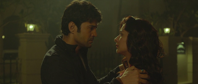 Pranaam (2019) Full Movie [Hindi-DD5.1] 720p HDRip ESubs Download