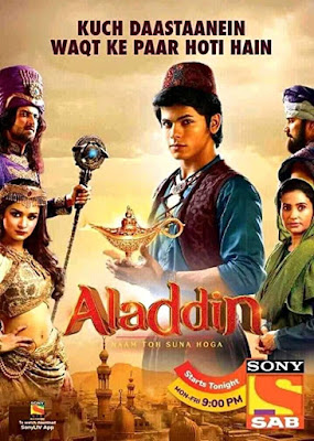 Aladdin Naam Toh Suna Hoga 16 Oct 2019 [EP 305] Hindi 720p WEB-DL 200MB