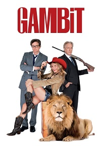 Watch Gambit Online Free in HD