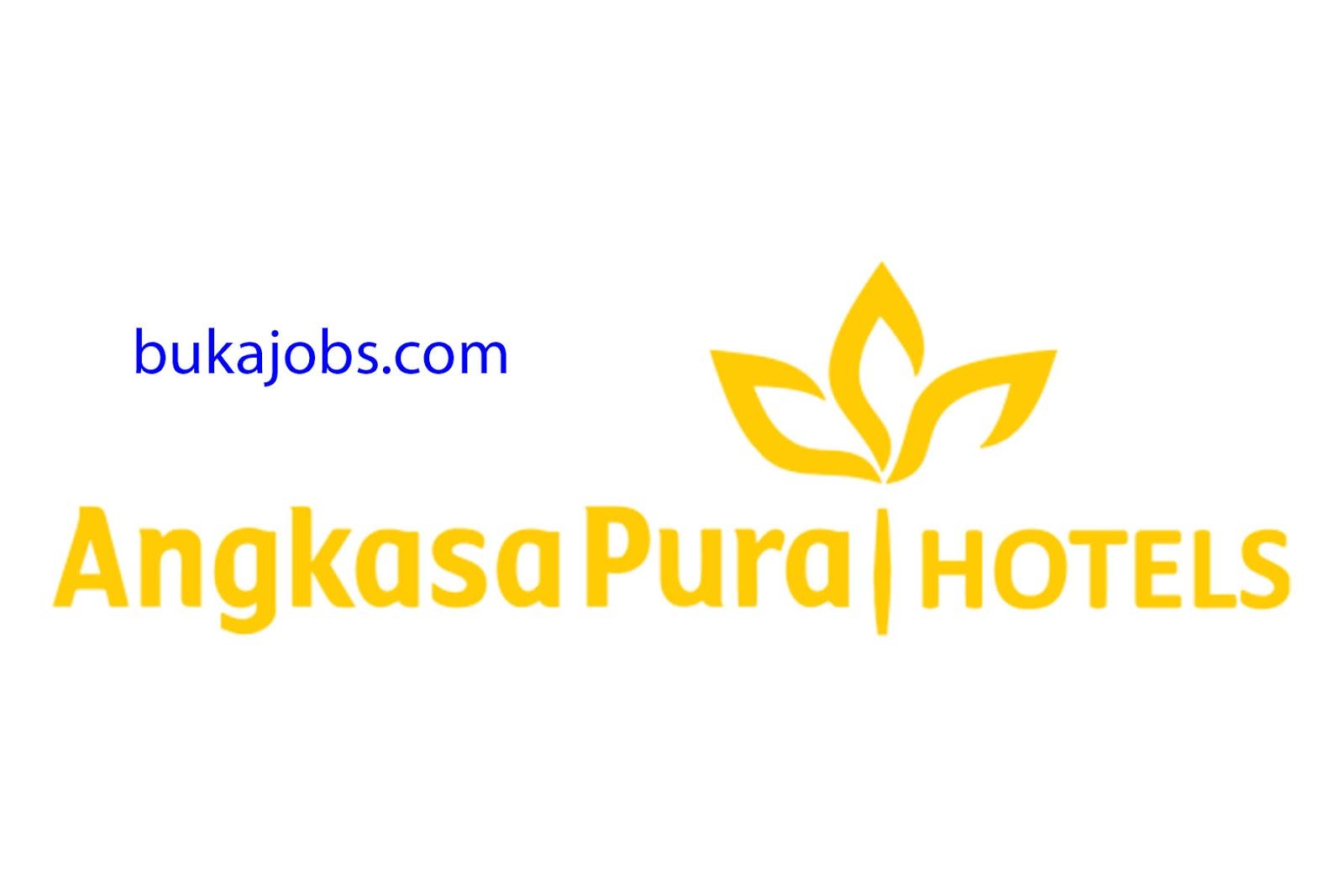 Lowongan Kerja PT Angkasa Pura Hotel 2019
