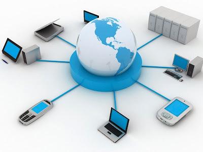 Komputer dan jaringan dasar