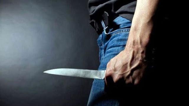 Σύλληψη 34χρονου σε χωριό του Άργους με μαχαίρι
