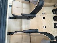 Thảm lót sàn ô tô Kia Sedona