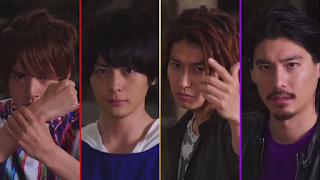 Kamen Rider Build - 44 Subtitle Indonesia