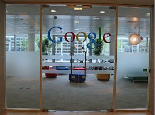Wow Gaji Karyawan Google di Inggris Sebesar 160 Ribu Poundsterling