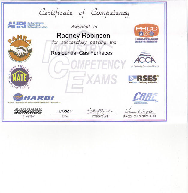 competency certificate template - certificate of competency