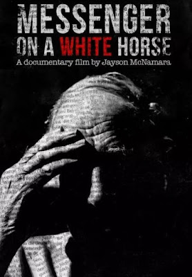 Messenger on a White Horse - Estreno (2017)