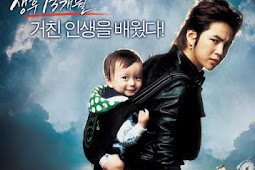Baby and I / Baby and Me / Agiwa Na / 아기와 나 (2008) - Korean Movie